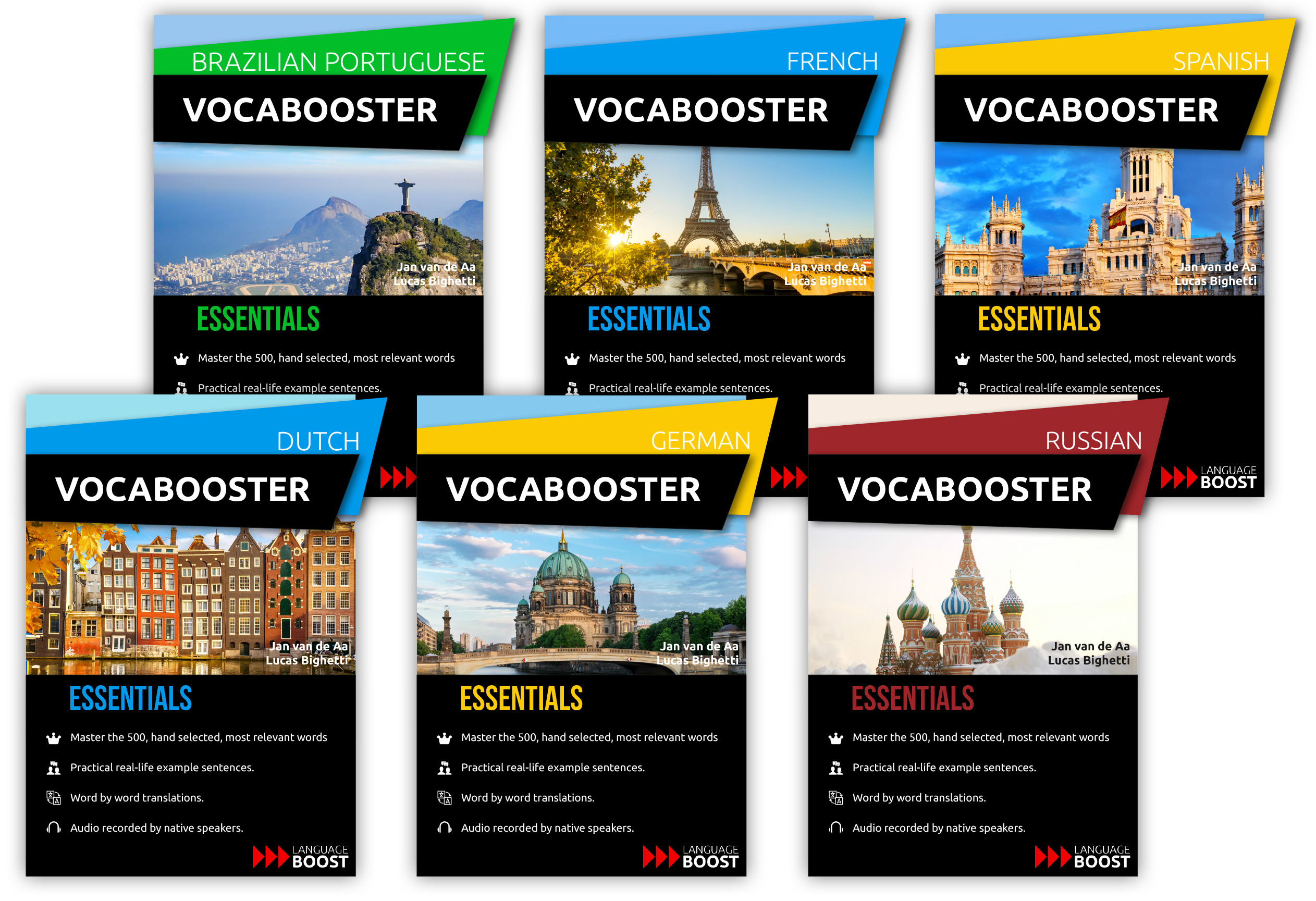 VocaBooster VIP Bundle